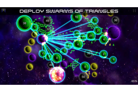 Galcon Legends » Android Games 365 - Free Android Games ...