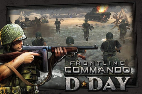 D-Day Download Free Full Game | Speed-New