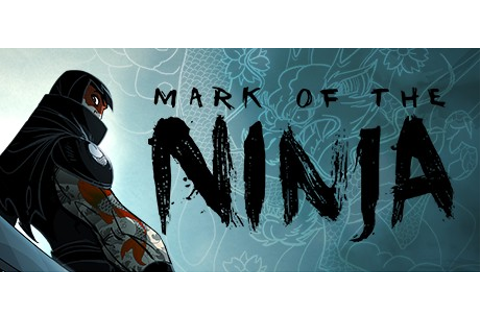 Mark of the Ninja on Steam