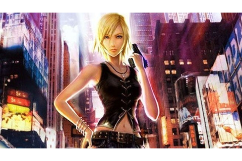A New 'Parasite Eve' Game May Be Coming Soon