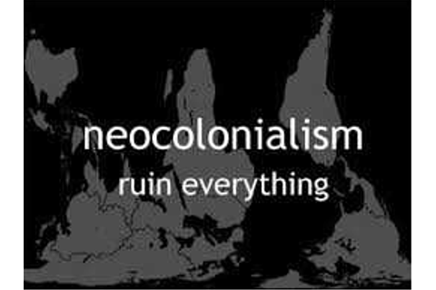 Neocolonialism Download Free Full Game | Speed-New
