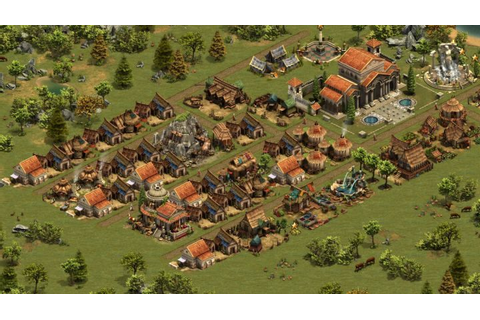 Forge of Empires Game Guide | gamepressure.com