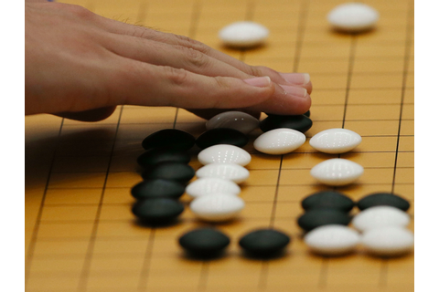 How to play Go, the game humans keep losing to Google's AI ...