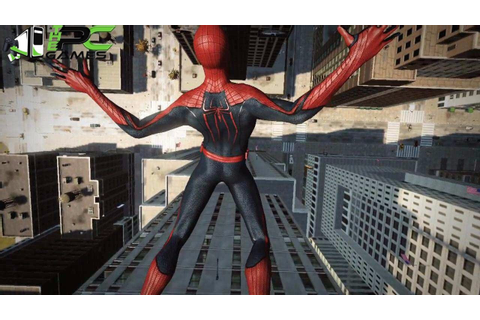 The Amazing Spiderman PC Game Free Download