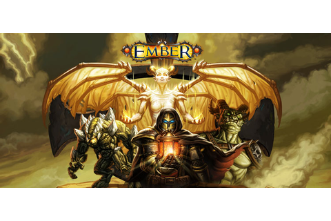 Ember Free Download Full PC Game FULL VERSION
