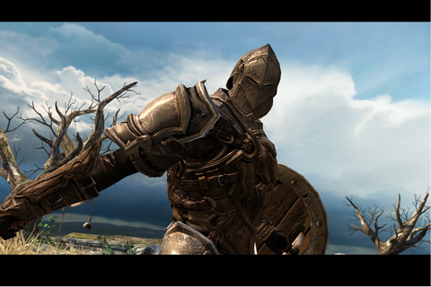 Universal 'Infinity Blade' to be Released December 9th for ...