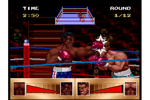 Riddick Bowe Boxing Download Game | GameFabrique