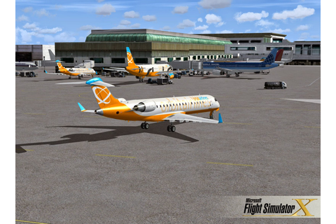 Microsoft Flight Simulator X Pc Game Full Version Sigle ...
