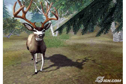 Cabela's Deer Hunt: 2004 Season Screenshots, Pictures ...