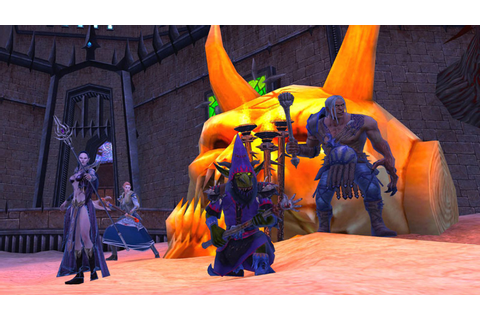 Warhammer Online: Wrath of Heroes shutting down due to ...