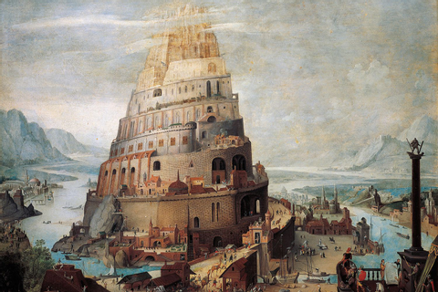 The Tower of Babel - Story Summary and Lessons