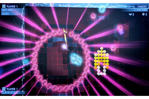 Geometry Wars 3: Dimension | Fap's Games Blog