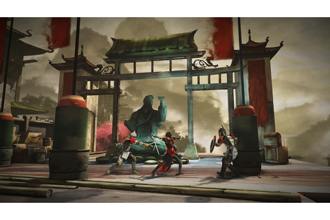 Download Assassins Creed Chronicles China PC Game Free ...