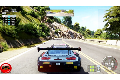 Top 10 Best Racing Games 2019 & 2020 | Realistic Graphics ...
