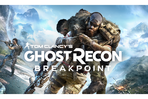 Tom Clancys Ghost Recon Breakpoint Full Version Free ...