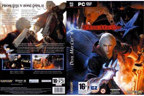 Misteri Game Devil May Cry 4