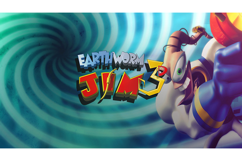 Earthworm Jim 3D - Download - Free GoG PC Games