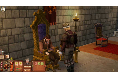 The Sims Medieval Pirates and Nobles Download Free Full ...