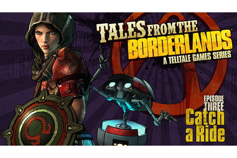 Tales from the Borderlands (Telltale) | Emily Short's ...