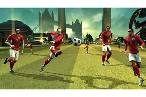 Pure Football › Games-Guide