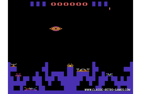 Download Z-Tack & Play Free | Classic Retro Games