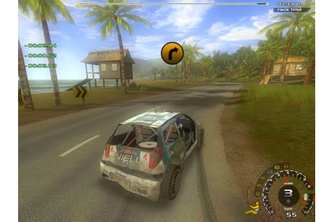 Xpand Rally Xtreme Game - Free Download Full Version For PC