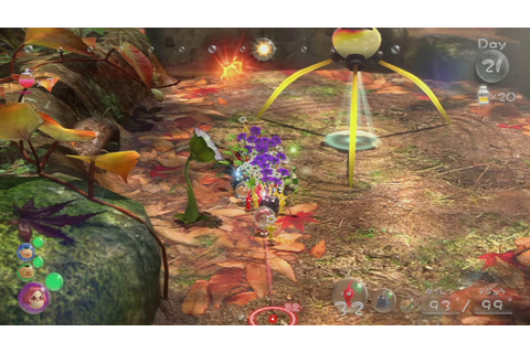 Pikmin 3 Is A True Pikmin Game (For Better Or Worse ...