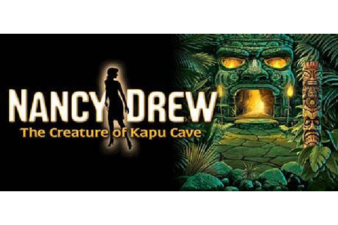 Nancy Drew: The Creature of Kapu Cave Free Download « IGGGAMES