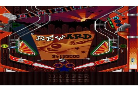 Download Psycho Pinball action for DOS (1995 ...