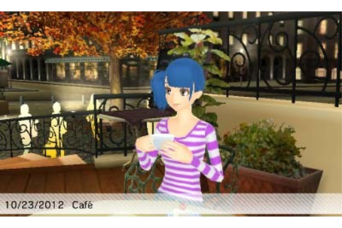 Style Savvy: Trendsetters ROM & 3DS (USA) CIA (Region Free ...