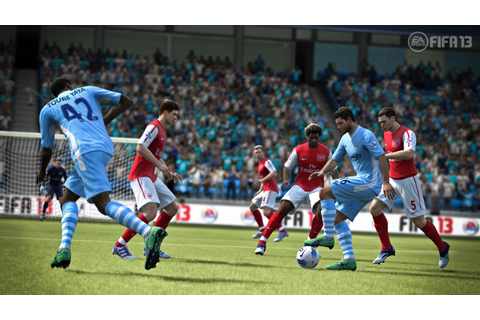 EA Game FIFA 13-Full Version pc Game free download ...