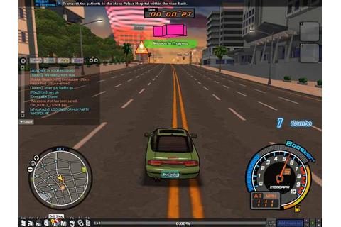 Drift City — Download