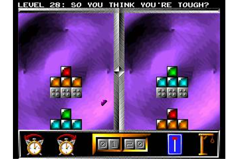 Clockwiser Download (1994 Puzzle Game)