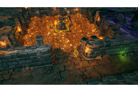 Dungeons 3 - Lord of the Kings | Kalypso Store