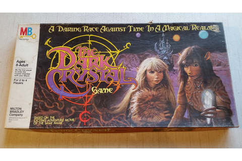 The Dark Crystal Game | Muppet Wiki | FANDOM powered by Wikia