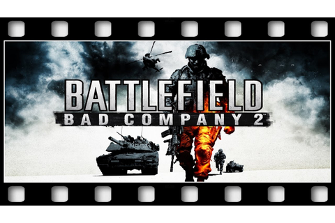 "Battlefield Bad Company 2 ""GAME MOVIE"" [GERMAN/PC/1080p ..."