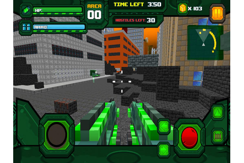 Rescue Robots Survival Games for Android - APK Download