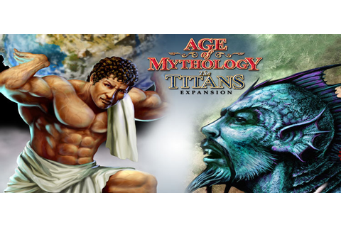 Age of Mythology The Titans Free Download Full PC Game