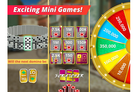 Domino Master! #1 Multiplayer Game for Android - APK Download