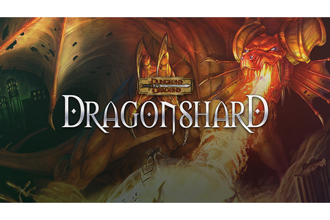 Dungeons & Dragons: Dragonshard Full Download Archives ...