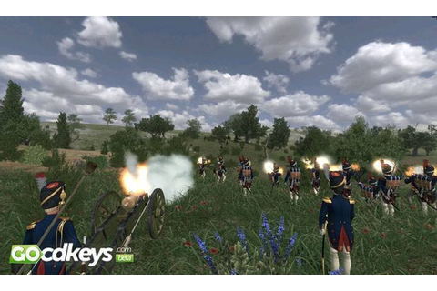 Buy Mount & Blade Warband: Napoleonic Wars pc cd key for ...