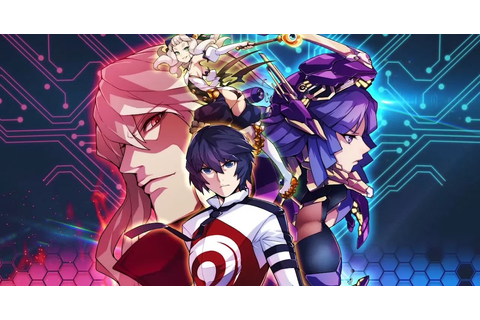 Chaos Code: New Sign of Catastrophe - PS4 Review | Chalgyr ...