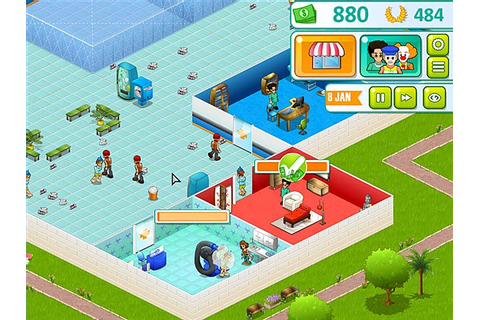 Hospital Manager Game|Play Free Download Games|Ozzoom ...