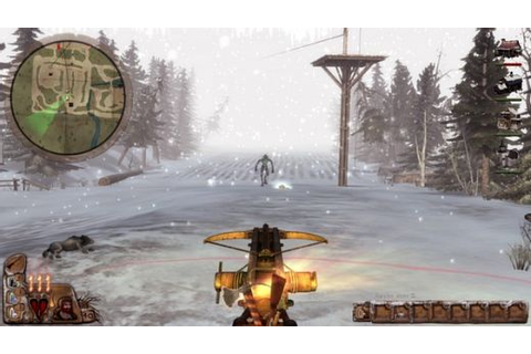Download Sang Froid Tales Of Werewolves Game Full Version ...