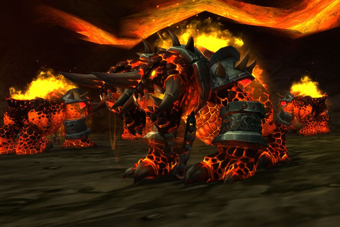 Blizzard's World of Warcraft Classic demo has been ...