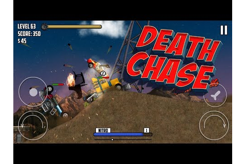 Death Chase - Apps on Google Play