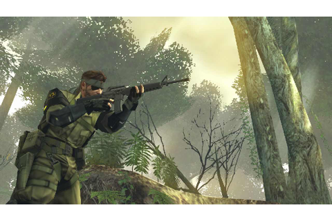 Metal Gear Solid Peace Walker Download Free Full Game ...