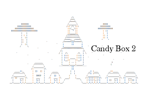 Candy Box 2 - Walkthrough, Tips, Review