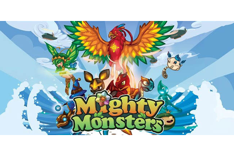 Mighty Monsters » Android Games 365 - Free Android Games ...
