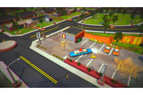 Download Roundabout Full PC Game